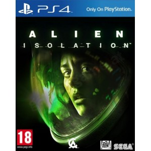Alien: Isolation Digital (código) / Ps4