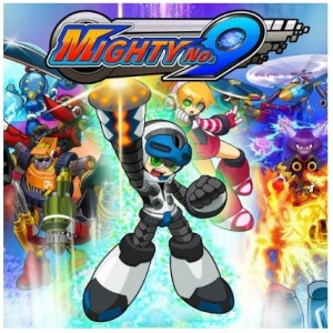 Mighty No. 9 Digital (código) / Ps3