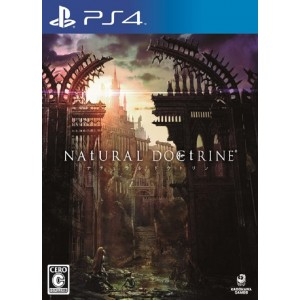 Natural Doctrine Ps4 Download Code