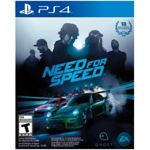 Need For Speed Digital (Código) / Ps4