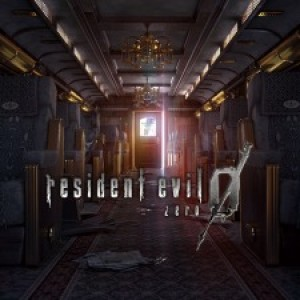 Resident Evil 0 Digital (código) / Ps4
