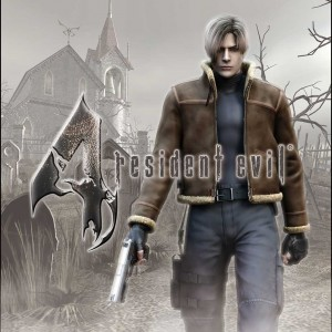 Resident Evil 4 Digital (código) / Ps4
