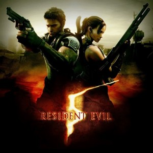 Resident Evil 5 Digital (código) / Ps4