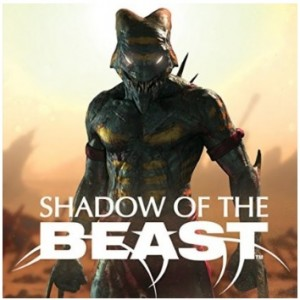 Shadow Of The Beast Digital (Código) / Ps4