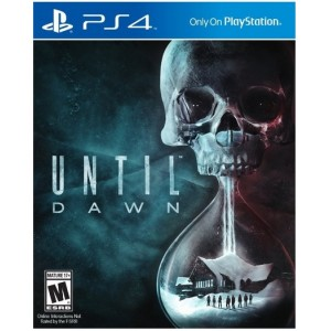 Until Dawn Digital (Código) / Ps4