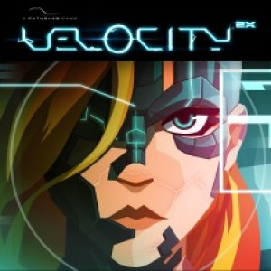 Velocity 2X Digital (código) / Ps4