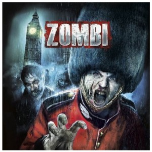 ZOMBI Digital (código) / Ps4