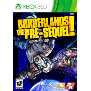 Borderlands - The Pre-Sequel Digital (código) / Xbox 360
