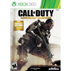 Call of Duty: Advanced Warfare Digital (código) / Xbox 360