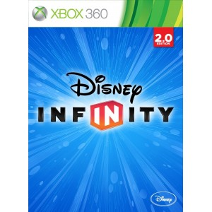 Disney Infinity 2.0 Xbox 360 Download Code