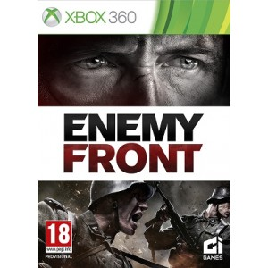 Enemy Front Xbox 360 Download Code