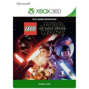 LEGO Star Wars: The Force Awakens Digital (código) / Xbox 360