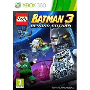 LEGO Batman 3 - Beyond Gotham Xbox 360 Download Code