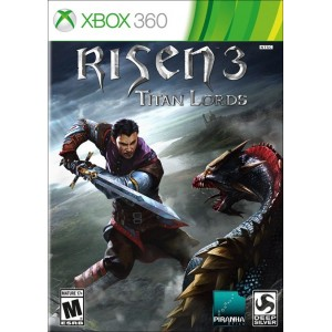 Risen 3: Titan Lords Digital (código) / Xbox 360