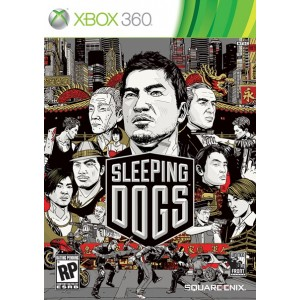 Sleeping Dogs Digital (código) / Xbox 360
