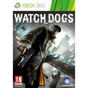 Watch Dogs Digital (Código) / Xbox 360