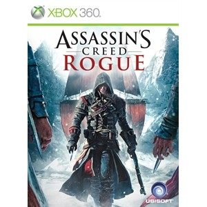 Assassin's Creed Rogue Digital (código) / Xbox 360