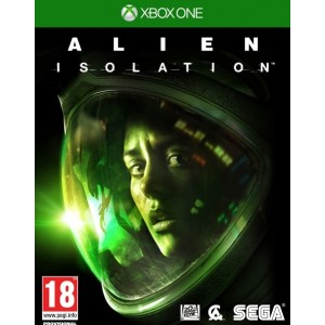 Alien: Isolation Digital (código) / Xbox One