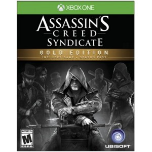 Assassin's Creed Syndicate Gold Edition Digital (Código) / Xbox One