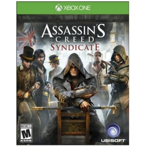 Assassin's Creed Syndicate Digital (Código) / Xbox One