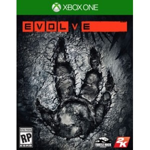 Evolve Digital (código) / Xbox One