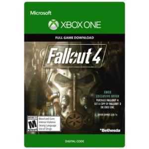 Fallout 4 Digital (Código) / Xbox One