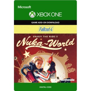 Fallout 4 Nuka-World Digital (Código) / Xbox One