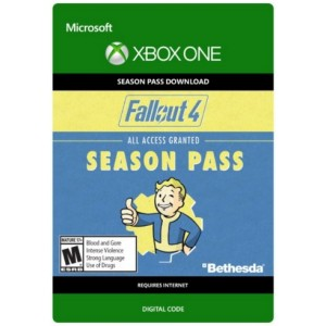 Fallout 4 Season Pass Digital (Código) / Xbox One