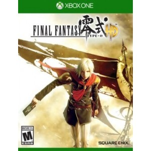 Final Fantasy Type-0 HD Digital (código) / Xbox One