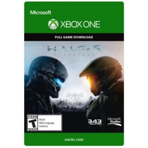 Halo 5 Guardians Digital (Código) / Xbox One