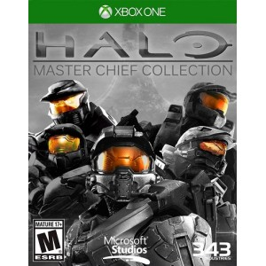 Halo: The Master Chief Collection Xbox One Download Code