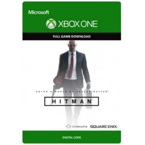 HITMAN: The Full Experience Digital (código) / Xbox One