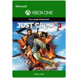 Just Cause 3 Digital (código) / Xbox One