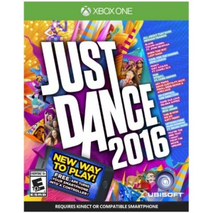 Just Dance 2016 Digital (Código) / Xbox One