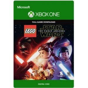 LEGO Star Wars: The Force Awakens Digital (código) / Xbox One