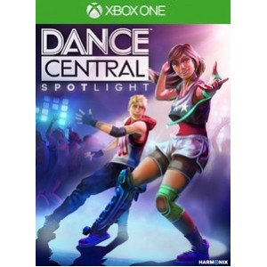 Dance Central Spotlight Digital (código) / Xbox One