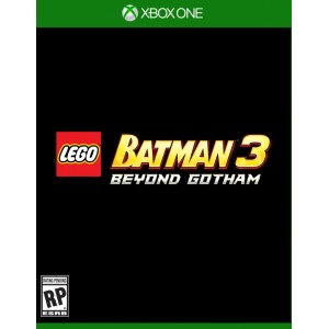 LEGO Batman 3 - Beyond Gotham Xbox One Download Code