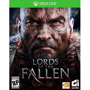 Lords Of The Fallen Digital (código) / Xbox One