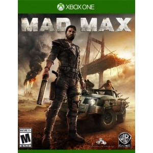 Mad Max Digital (código) / Xbox One