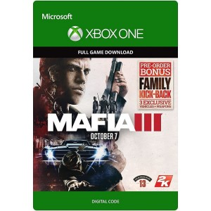 Mafia III Digital (Código) / Xbox One