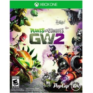 Plants vs. Zombies Garden Warfare 2 Digital (código) / Xbox One