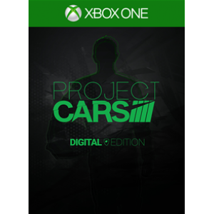 Project CARS Digital (Código) / Xbox One