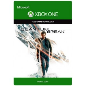 Quantum Break Digital (código) / Xbox One