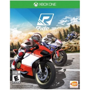 RIDE Digital (Código) / Xbox One
