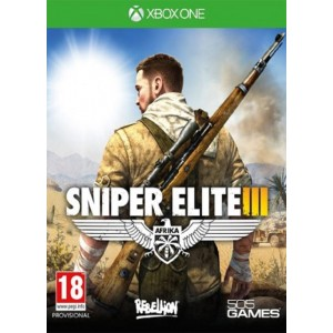 Sniper Elite 3 Digital (código) / Xbox One