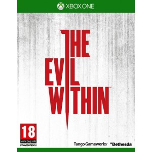 The Evil Within Digital (código) / Xbox One
