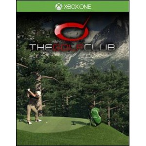 The Golf Club Xbox One Download Code