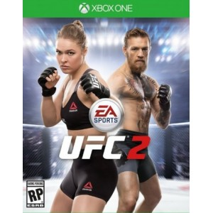 UFC 2 Digital (código) / Xbox One