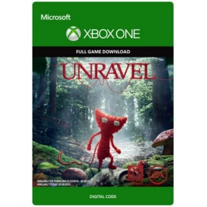 Unravel Digital (Código) / Xbox One