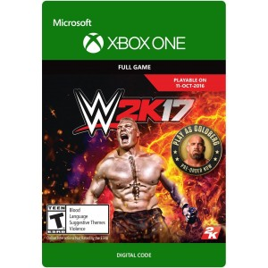 WWE 2K17 Digital (código) / Xbox One